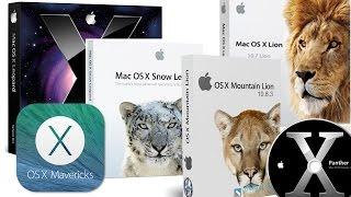 Make Bootable Usb Flash Drive For Tiger Leopard Lion Mountain Lion Ma