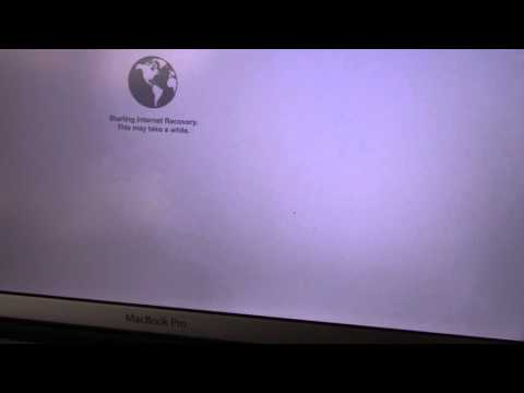 Diagnosing Macbook Pro Battery Issues