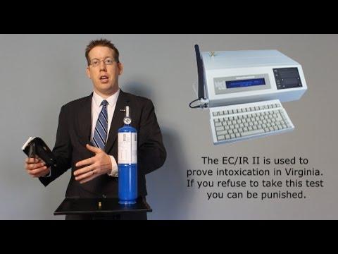 How Breath Tests Go Bad! DUI Attorney explains how breathalyzer test works