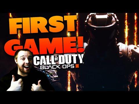 Black Ops 3 -