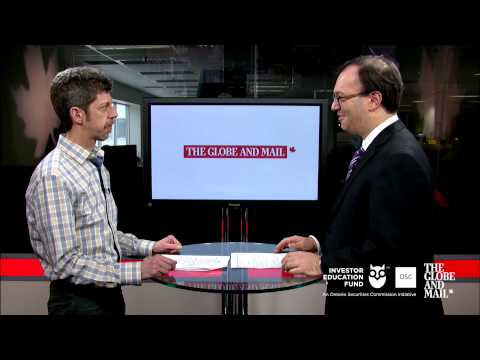 Where to hold stocks and bonds with Jamie Golombek and Rob Carrick