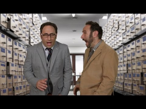 How to Get Rid of Hiccups | YDIW with The Sklar Brothers
