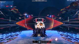 Star Conflict: Spaceball Mode Event - The Future (2018)