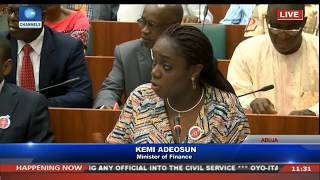 Mainagate: Maina Not On FG Payroll,Was Paid Last In February 2013,Idris, Adeosun Say  Live Coverage 
