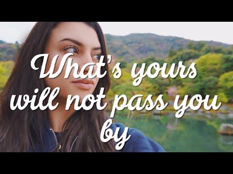 Let It Go, It's Already Yours | Manifestation Monday 04-23 | Leeor Alexandra
