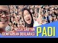 Download lagu GARUT PECAH !!! NISSA SABYAN GEMPARKAN DEKLARASI PADI 02