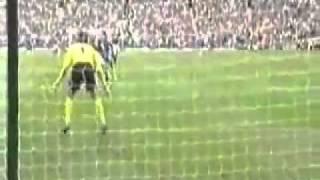 FA Cup 2007 Final Chelsea VS Man Utd