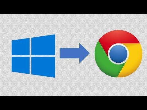 How to go back to Stock Chrome OS After installing Windows on your Chromebook