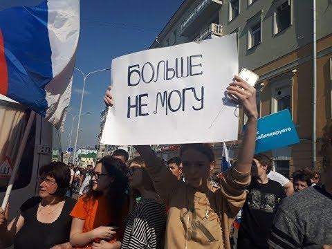 🥁 Россия накануне больших перемен. 🎯  К.Боровой