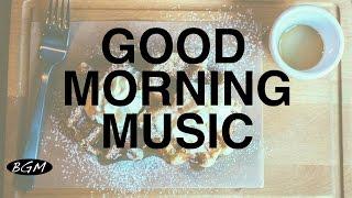 Morning Cafe Music