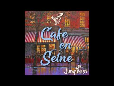 Jazz Gymnastics Floor Music | Cafe en Seine