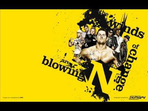 WWE - NXT Seven's