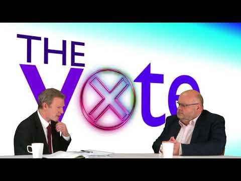 The Vote - Episode 34: Councillor Warren Morgan