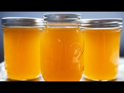 ★ Chicken Stock | Soup Recipes | Chicken Broth | Chicken Soup