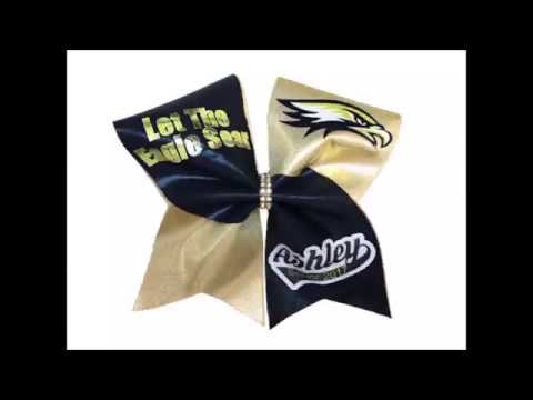 How To Use The Cheer Bow Maker's Mat