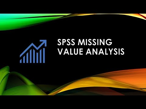 SPSS Missing Values