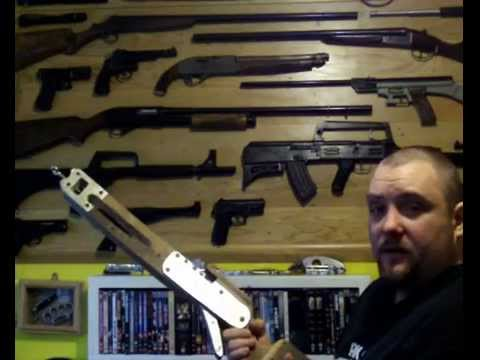 WeaponCollector's Survival Crossbow Update 12/01/12