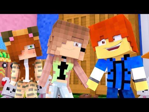 Minecraft Daycare - RYAN IS CHEATING !? (Minecraft Roleplay)