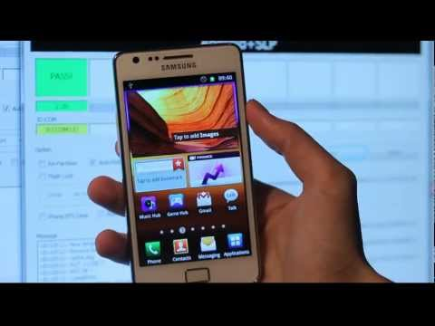 How To Install Android 2.3.4 Stock Samsung Galaxy S2 Using ODIN Flash Tool!