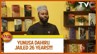 5 Years After, Kano Youth Who Abducted, Impregnated Ese Oruru, Jailed 26 Years | EP 738