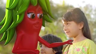 Aik Zaroori Baat - Chuck & Chatty teach kids about stranger danger