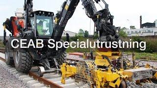 CEAB Specialutrustning
