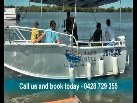Boat Licence and Jetski License - Gold Coast & Brisbane