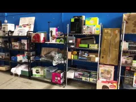 Able auctions Abbotsford March 24, 2018