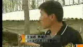 cctv7致富经_流动的养鸡场(2008.11.06)