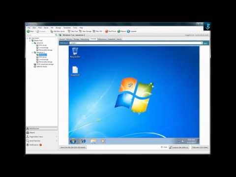 Xenserver 7 [ VM creation, Snapshot, Storage Repository, HA & Migration ]