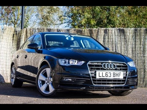 AUDI A3 FOR SALE AT CLEARWATER AUTOMOTIVE IN ESSEX