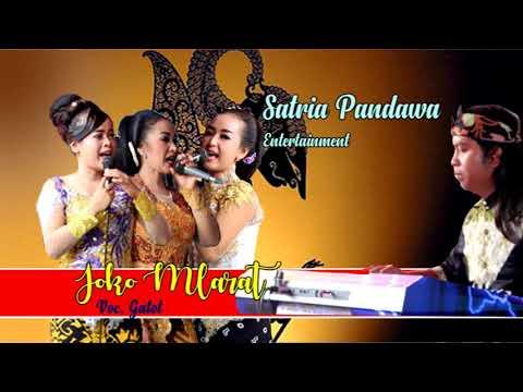 Lirik Lagu JOKO MLARAT Sragenan Karawitan Campursari - AnekaNews.net