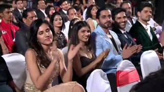 Big Star Entertainment Awards || Alia Bhatt || Performances 2016