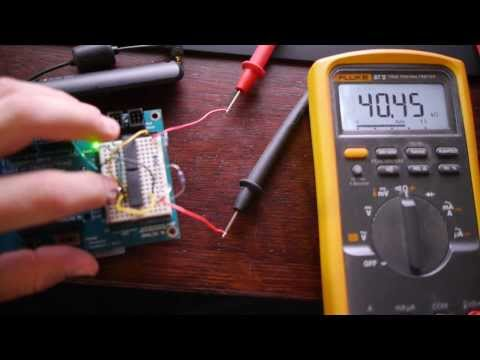 Arduino Panasonic remote shutter release (DMW-RSL1 disassembly)