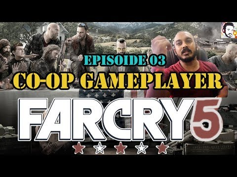 Xxx Mp4 FARCRY 5 CO OP GamePlayer With Chabhi Sinhala Part 03 3gp Sex