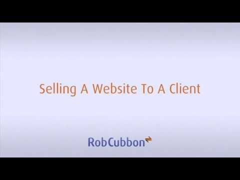 11 Web Design Business Selling A Website To A Client