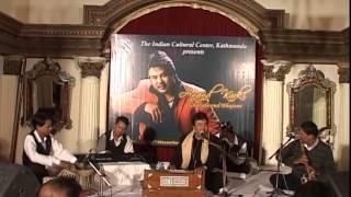 Parda Pachadi Ananda Karki Live Programe