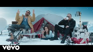 Download Sting, Shaggy - Just One Lifetime Video