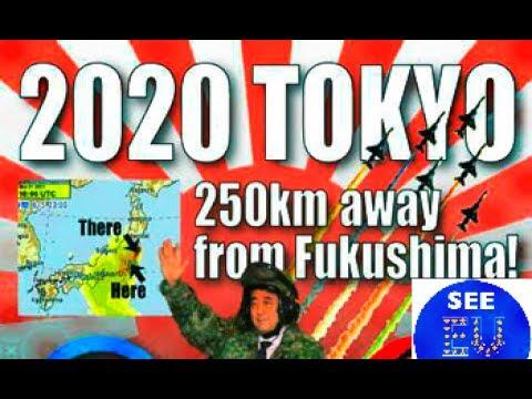 Disastrous EU Japan Trade Deal Brexit UK Dodge Fukushima Exports
