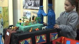 #x202b;בית  חינוך זבולון המר תיבת נח#x202c;lrm;