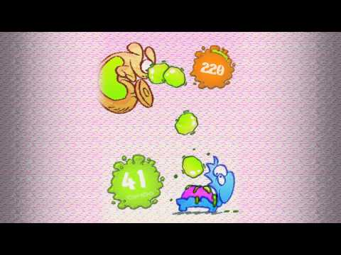 Available Now: Nom Chops for iPhone, iPad and iPod touch