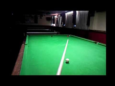Snooker tips # long potting advice .