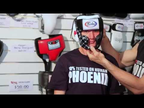 How To Select The Right Head Gear