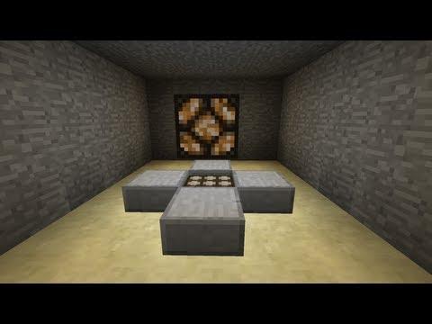 Minecraft: Night Light/Disco Light