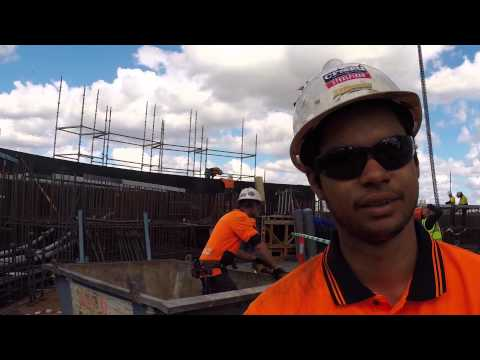 We decided to ask actual construction workers what they think about apprenticeships