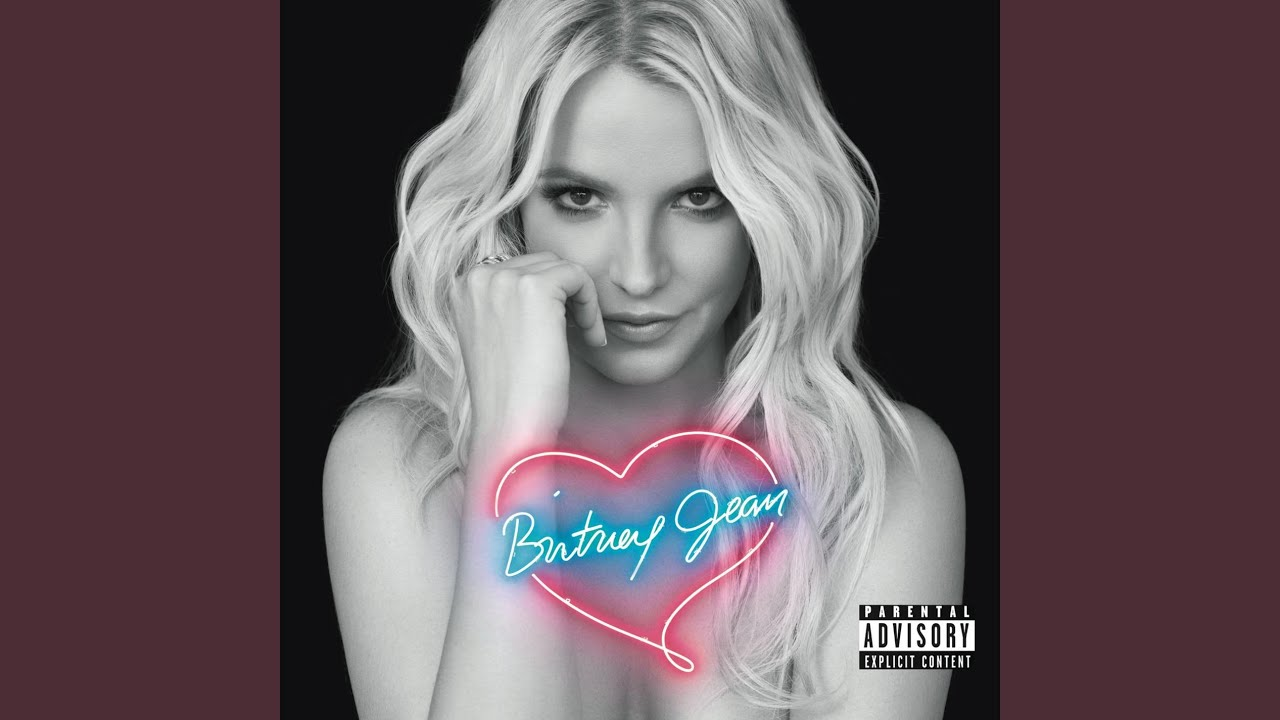 Britney Spears - Brightest Morning Star