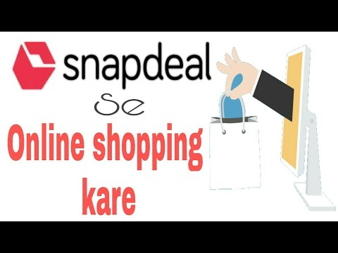 Online shopping kaise kare snapdeal par || how to do online shopping on snapdeal || Jankariallofthem