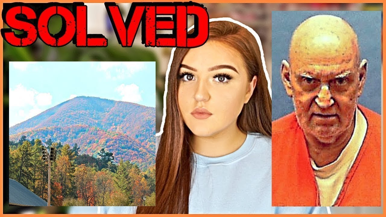 THE SERIAL KILLER ON BLOOD MOUNTAIN