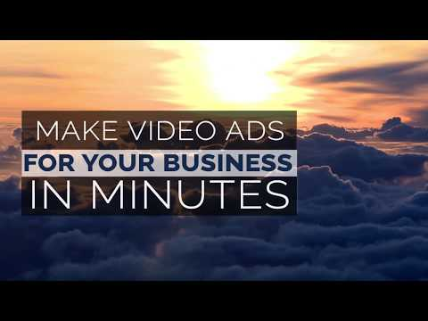 Create Instant Video Ads for Your Business