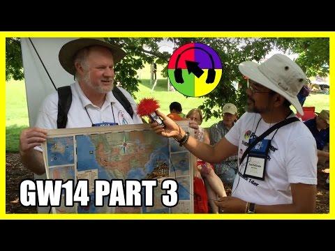 [GW14er Denver] Geowoodstock Part 3